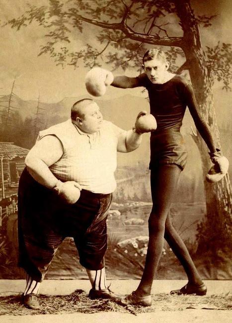 Obésité et troubles du comportement chez les jeunes : le bisphénol A en cause | Ca m'interpelle... | Scoop.it