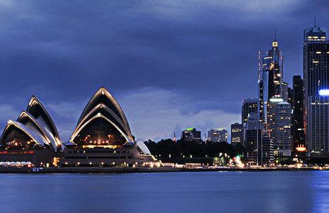 Sydney's Premier VIP Chauffeur | chauffeur sydney | Scoop.it