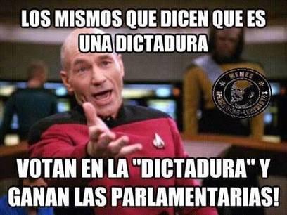 CNA: Informe secreto revela lo que EE.UU. realmente piensa del nuevo presidente del Parlamento venezolano | La R-Evolución de ARMAK | Scoop.it