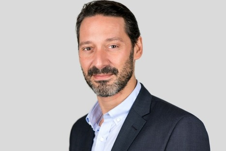 [Exclu] Sébastien Badault, DG d'Alibaba France, dévoile les ambitions du géant chinois en France | Made In Retail : Commerce digital des réseaux de la mode | Scoop.it