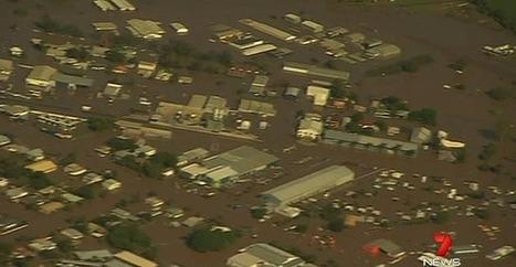 Bundaberg floods - six months on | Water Inquiry Task | Scoop.it