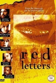 Watch Red Letters Movie [2000]  Online For Free With Reviews & Trailer   Hollywood on Movies4U   Scoop.it