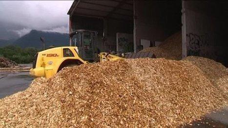 En Isère, des artisans du bois font le pari du financement participatif (et ça marche) - France 3 Alpes   VIGNAL Energies   Scoop.it