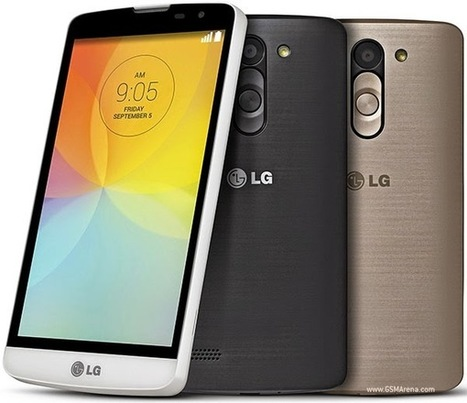 Tracey On Tech: What are the new affordable - High End Smarphone from LG | Tech Goddess | Scoop.it