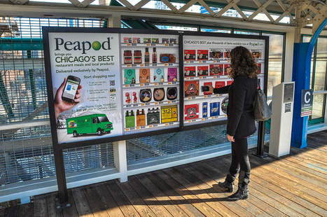 The Popularity of Pop-Up Shops | retail | Scoop.it