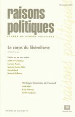Bruno Ambroise, Judith Butler et la fabrique discursive du sexe, 2003 | Théorie du discours 4. Théorisations contemporaines | Scoop.it