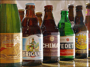 EU beer brewers refuse to swallow French suds tax | International Beer News | Scoop.it