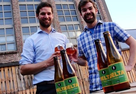 Brussels Beer Project lance sa Delta: Offrez-vous 12 bières par an à ... - lavenir.net | Mirjam Glänzer | Scoop.it