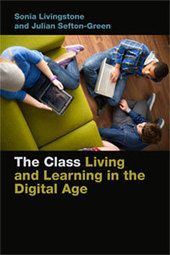Class - Living and Learning in the Digital Age | ED|IT| | Scoop.it