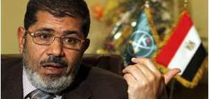 Egypt's first Islamist president takes oath   Reuters   Human Rights and the Will to be free   Scoop.it