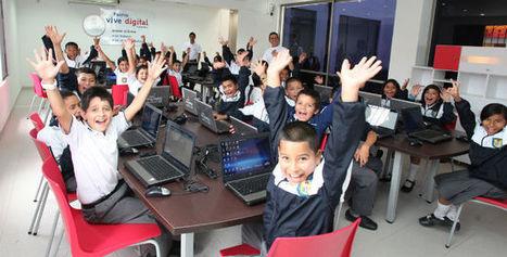 Todavía hay plazo para llevar la tecnología a su municipio | Tecnología Educativa S XXI | Scoop.it