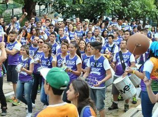 Iglesia pretende evangelizar a 100 mil personas durante Carnaval de Brasil | LA REVISTA CRISTIANA  DE GIANCARLO RUFFA | Scoop.it