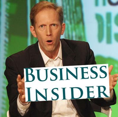 Le pure player Business Insider racheté par le groupe Springer | DocPresseESJ | Scoop.it