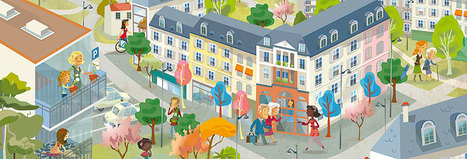 34,7 millions de logements en France | Immobilier | Scoop.it