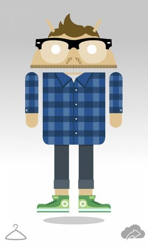 Androidify - applications pour Android d'AppBrain | Android Apps | Scoop.it