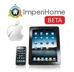 ImperiHome s'invite sur l'iOs d'Apple | ..:: Planète-Domotique : Le Blog ::.. | Hightech, domotique, robotique et objets connectés sur le Net | Scoop.it
