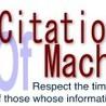 Son of Citation machine