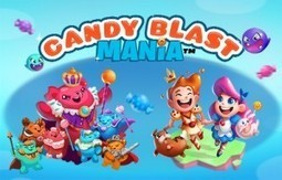 Candy Blast Mania Cheats Revealed 2014!   ios and android game hacks   Scoop.it