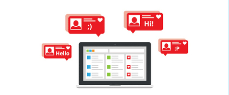 Love at First Tweet: New Hootmeet Feature Simplifies Online Dating | Music, Videos, Colours, Natural Health | Scoop.it