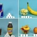 甘党のみなさんは注目!! 「このスイーツってお砂糖何個分?」が一目でわかる画像 | Amazing foods in Tokyo-Japan | Scoop.it