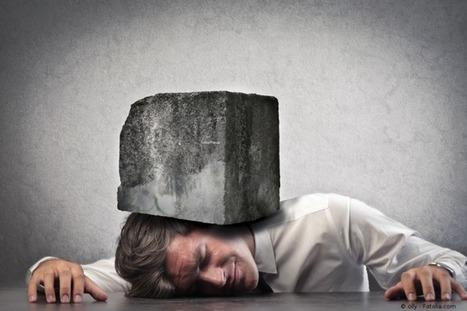 Problème de concentration : 5 astuces pour sauver sa journée | Entrepreneurs du Web | Scoop.it