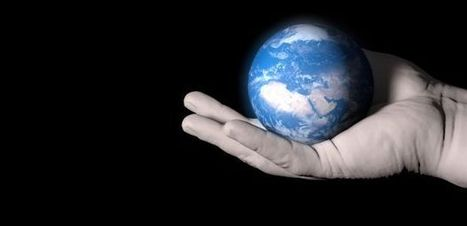 UA's EarthWeek 2014 Kicks off Tuesday With Student Research | UANews | CALS in the News | Scoop.it