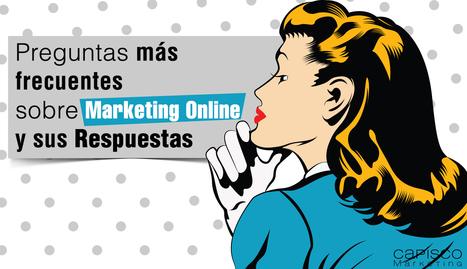Preguntas más frecuentes sobre Marketing Online y sus respuestas - Infoautónomos | Gestión de contenidos | Scoop.it