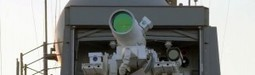 Navy's Drone Destroyer With Lasers (Video) | HighTechPoint | Scoop.it