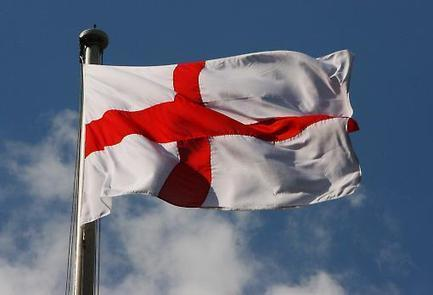 Why the left shouldn't fear the rise of Englishness | National Identity | Scoop.it