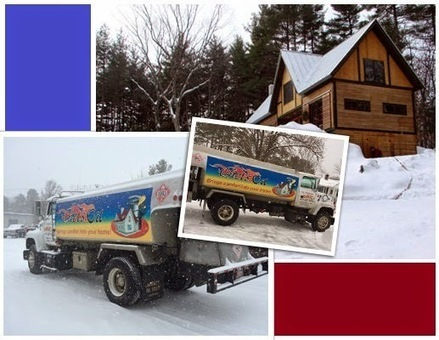 Get Heating Oil At Most Cost Effective Price In Massachusetts | Home Heating Oil | Scoop.it