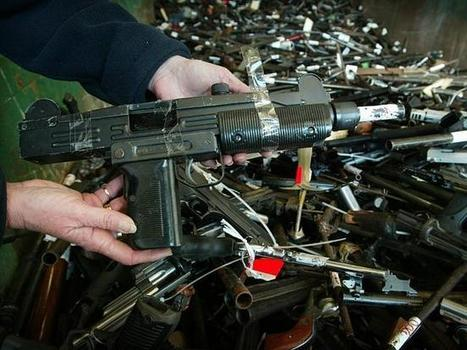 The National Rifle Association attacks Australian gun laws | Daily News Reads | Scoop.it