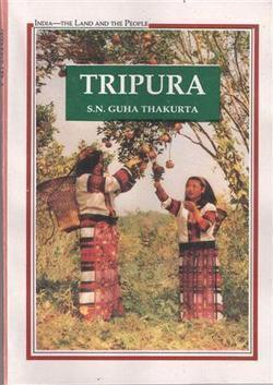 Tripura - Buy Tripura by S.N. Guha Thakurta at lowest price In India | Accounting Books - Law, Lega and Taxation Books | Scoop.it