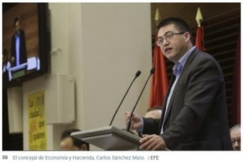 - Concursos Públicos - Buscador de Concursos Públicos y Licitaciones en España | Noticias de la Contratación Pública | Scoop.it