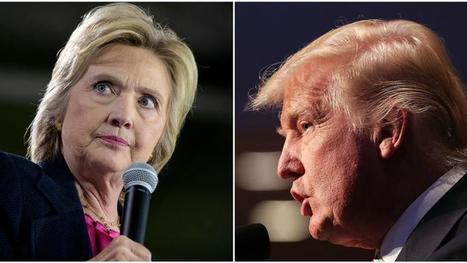 Trump, Clinton: en matière d'environnement, tout les oppose | STOP GAZ DE SCHISTE ! | Scoop.it