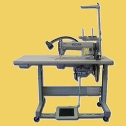 Industrial Leather Sewing Machines: Purchase High Quality Industrial Leather Sewing Machines for Better Results! | Leather Sewing Machine | Scoop.it