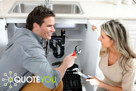 Vocation of Plumbers in Contemporary Australia   Home Improvement Services in Australia   Scoop.it