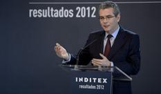 Grupo INDITEX - Nota de prensa ampliada   Marks & Spencer and Zara   Scoop.it