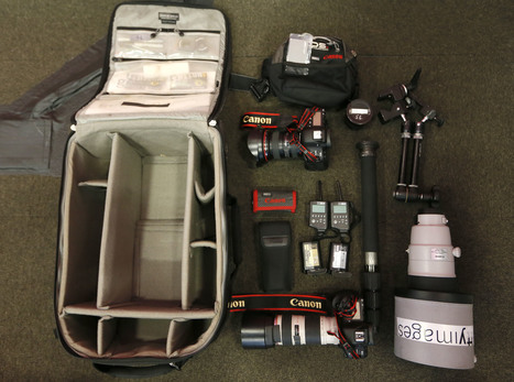 Shooting The Olympics: Inside The Camera Bag Of Getty Photographer Streeter Lecka | Symbols | Scoop.it