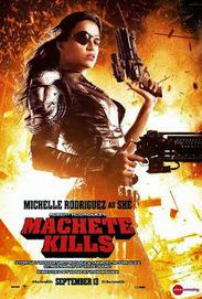 Free Movie Download: Machete Kills English Free Movie Download | Movie | Scoop.it
