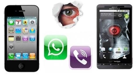 Entbinden Ihren Verdacht mit Hilfe der Handy-Tracking-Software. | Cell Phone Spy | Scoop.it