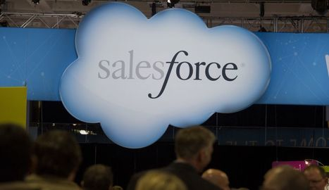 Salesforce Acquires Artificial-Intelligence Startup MetaMind   Artificial Intelligence and Robotics   Scoop.it