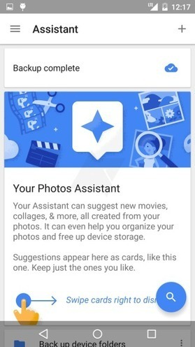 An Exclusive Early Look At The New Google Photos App | Education Technology | Scoop.it