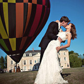 Where to get married: World's best wedding venues | Awesome wedding destinations around the world | Scoop.it