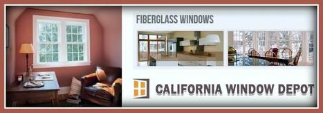 Fiberglass Windows Installation Company in Los Angeles & Orange County | Windows & Doors Installation & Replacement Company in Los Angeles | Scoop.it