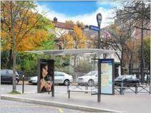 Des abris-bus végétalisés et photovoltaïques pour Paris | Innovations urbaines | Scoop.it