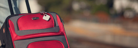 Objets connectés : ces innovations qui vont changer le monde du Travel… | AFEST - Prospective | Scoop.it