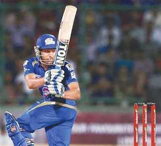 आतिशबाजी के साथ मुंबई सेमीफाइनल में | World Latest News | Scoop.it