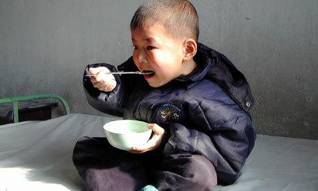 Food Crisis-North Korea   North Korea   Scoop.it