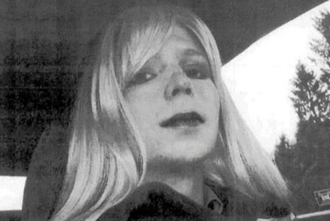 Bradley Manning Announces She Will Live as a Woman | Gender, Religion, & Politics | Scoop.it