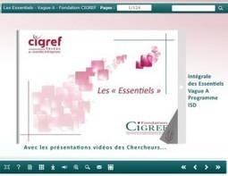 Nouveaux modes d'organisation du travail dans le - Fondation Cigref | les systèmes d'information dans l'organisation | Scoop.it
